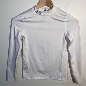 Under Armour Cold Gear Compression Tee